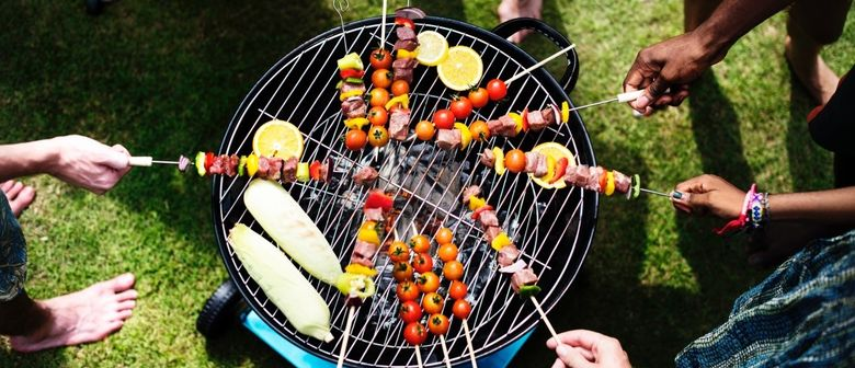 Was ist Barbecue championships